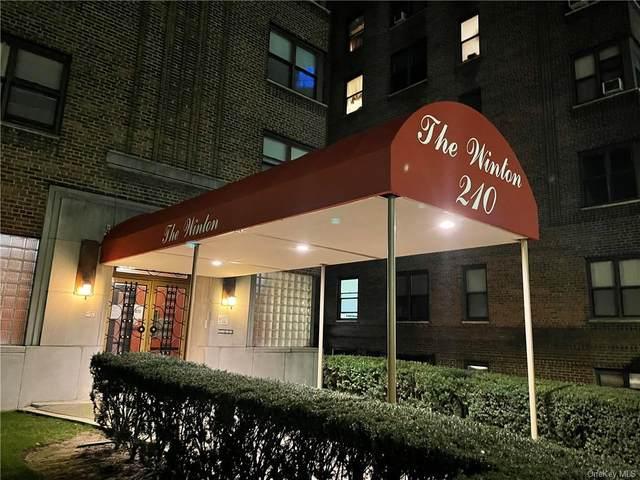 210 Martine Avenue 2M, White Plains, NY 10601 (MLS #H6084716) :: The McGovern Caplicki Team