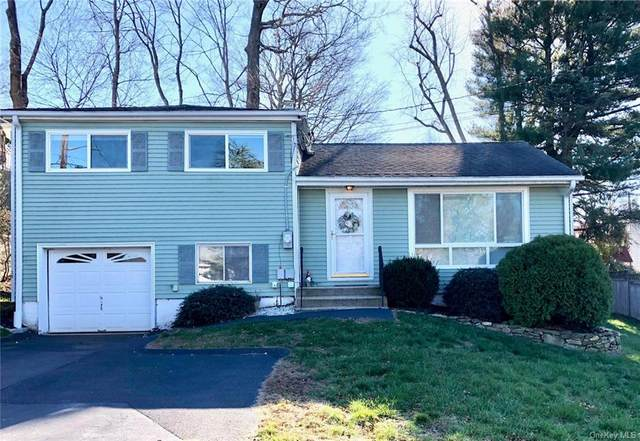 54 High View Terrace, Pleasantville, NY 10570 (MLS #H6084717) :: The McGovern Caplicki Team