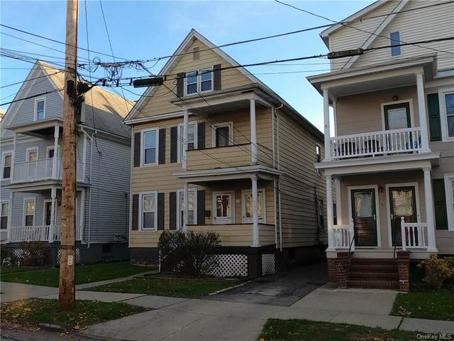 11 Dean Place, Poughkeepsie, NY 12601 (MLS #H6084726) :: Marciano Team at Keller Williams NY Realty