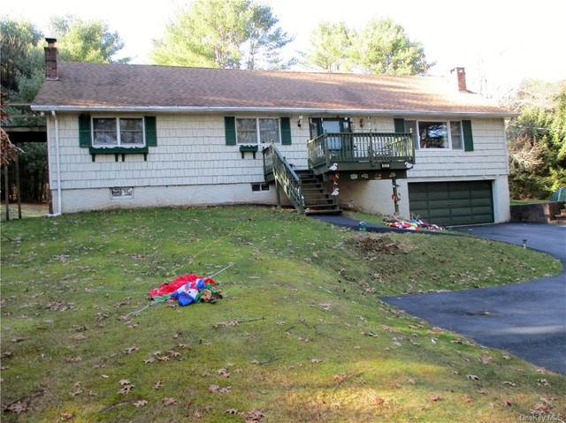 927 State Route 55, Eldred, NY 12732 (MLS #H6084784) :: Keller Williams Points North - Team Galligan