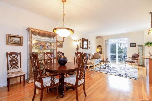 77 Woodcrest Lane, Danbury, CT 06810 (MLS #H6084786) :: Mark Boyland Real Estate Team