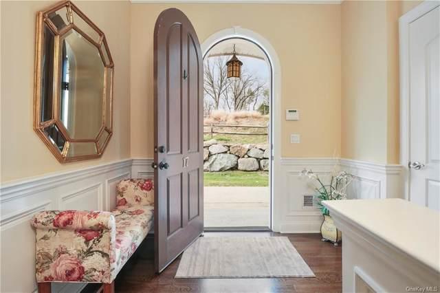 17 E Ryan Mansion Drive, Montebello, NY 10901 (MLS #H6084797) :: Mark Boyland Real Estate Team