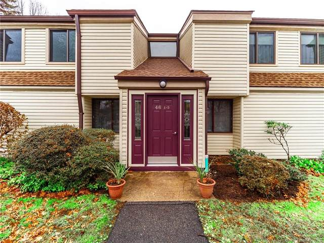 46 Jefferson Oval C, Yorktown Heights, NY 10598 (MLS #H6084799) :: Mark Boyland Real Estate Team