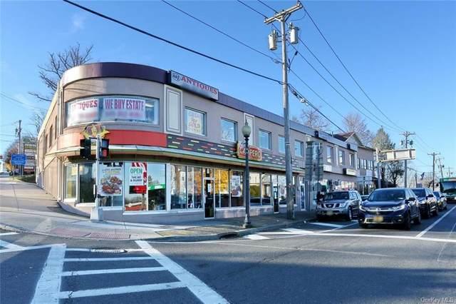 39 S Main Street, Spring Valley, NY 10977 (MLS #H6084833) :: Marciano Team at Keller Williams NY Realty