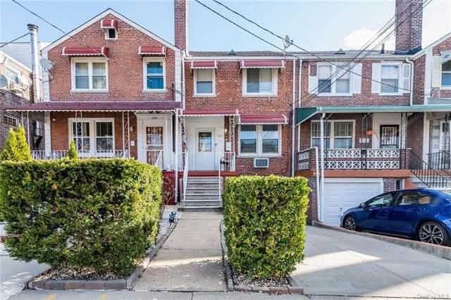 2542 Fenton Avenue, Bronx, NY 10469 (MLS #H6084842) :: Mark Boyland Real Estate Team
