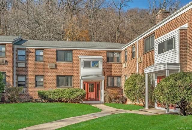 23 Lawrence Drive A, White Plains, NY 10603 (MLS #H6084867) :: William Raveis Baer & McIntosh