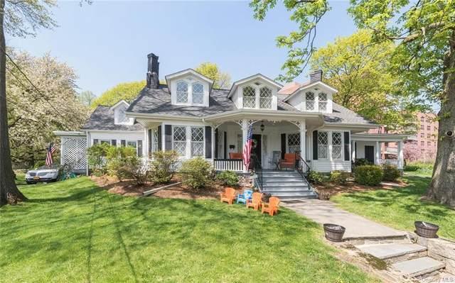 145 Shore Road, Pelham, NY 10803 (MLS #H6084882) :: Barbara Carter Team