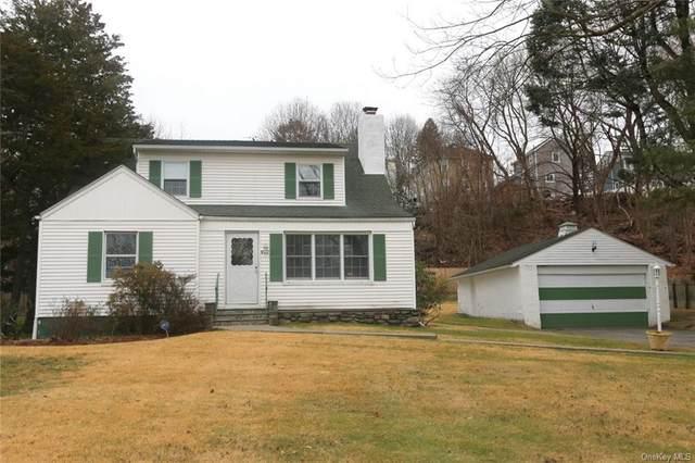 233 West Street, Mount Kisco, NY 10549 (MLS #H6084883) :: Mark Boyland Real Estate Team