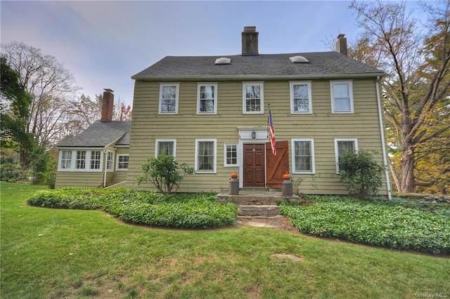 134 Spring Street, South Salem, NY 10590 (MLS #H6084932) :: Mark Boyland Real Estate Team