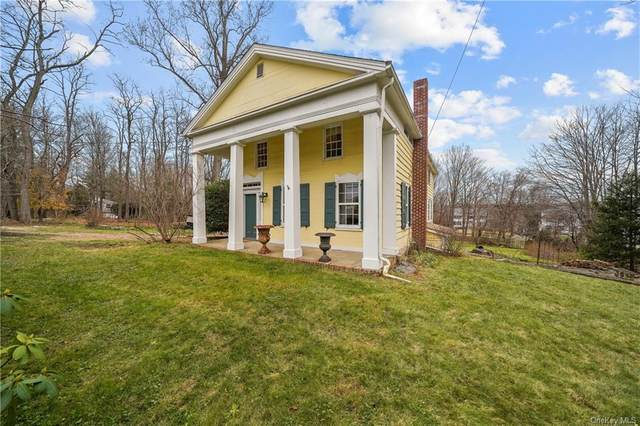 3438 Old Yorktown Road, Yorktown Heights, NY 10598 (MLS #H6084955) :: Mark Boyland Real Estate Team