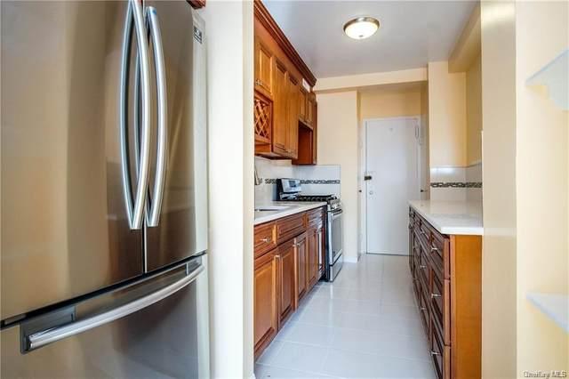 7 Fordham Hill Road 15F, Bronx, NY 10468 (MLS #H6084962) :: Nicole Burke, MBA | Charles Rutenberg Realty