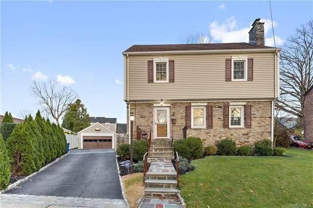 174 Kneeland Avenue, Yonkers, NY 10705 (MLS #H6084983) :: Mark Boyland Real Estate Team