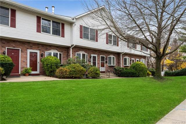 98 Remington Place, New Rochelle, NY 10801 (MLS #H6084986) :: The McGovern Caplicki Team