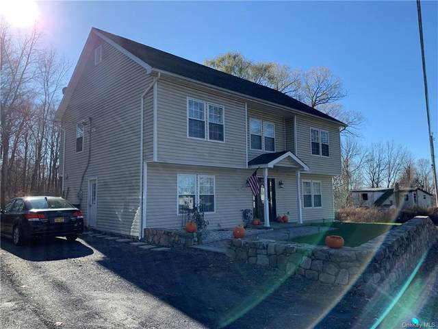 144 Patura Road, Modena, NY 12548 (MLS #H6084997) :: William Raveis Baer & McIntosh