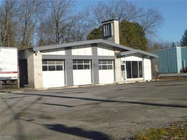 274 Route 17K, Newburgh, NY 12550 (MLS #H6085035) :: The Home Team