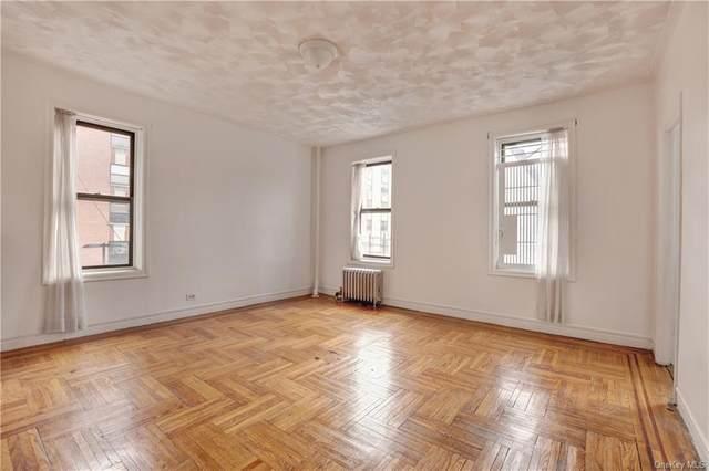 132 W 169 Street 2B, Bronx, NY 10452 (MLS #H6085039) :: The Home Team