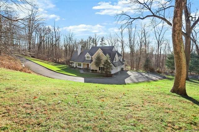 15 Overlook Drive, Bedford Corners, NY 10549 (MLS #H6085042) :: Mark Boyland Real Estate Team