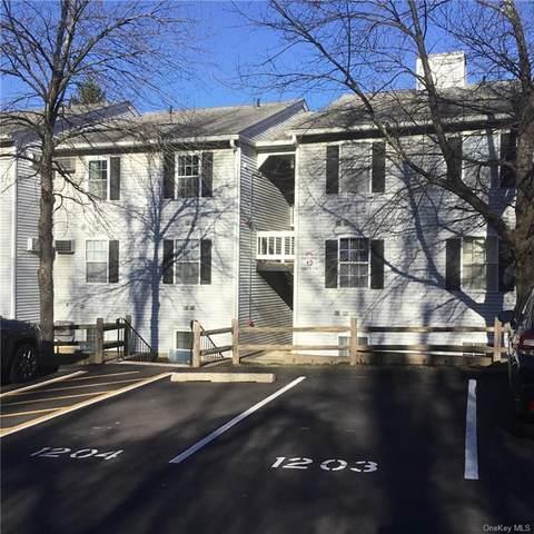 12 Lexington Hill #1, Harriman, NY 10926 (MLS #H6085043) :: Mark Boyland Real Estate Team