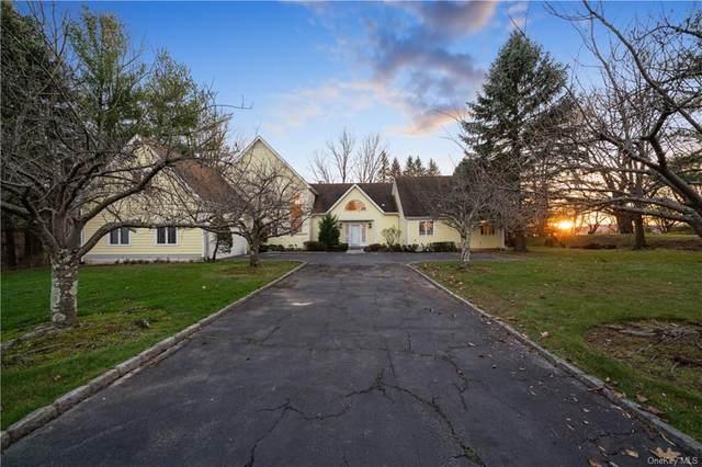 38 Brookwood Drive, Briarcliff Manor, NY 10510 (MLS #H6085070) :: Mark Seiden Real Estate Team