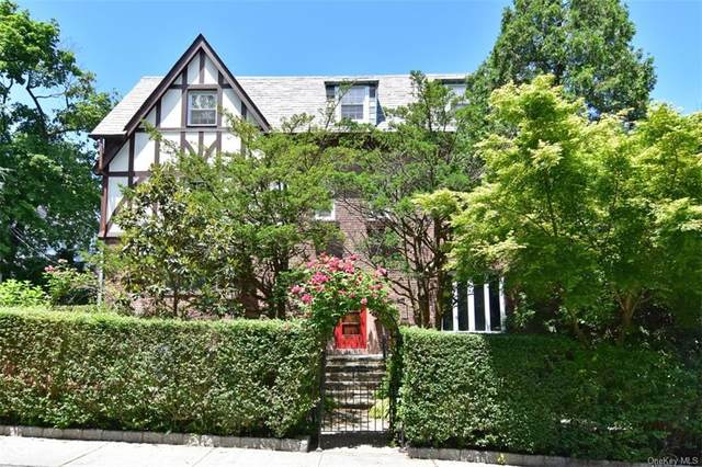 1 Bacon Court Aka 65 Sagamore Road, Bronxville, NY 10708 (MLS #H6085087) :: McAteer & Will Estates | Keller Williams Real Estate