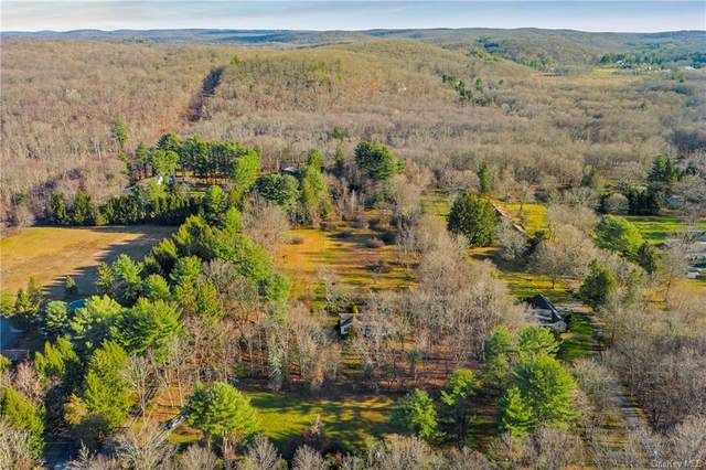 25 E Field Drive, Bedford, NY 10506 (MLS #H6085101) :: Mark Boyland Real Estate Team