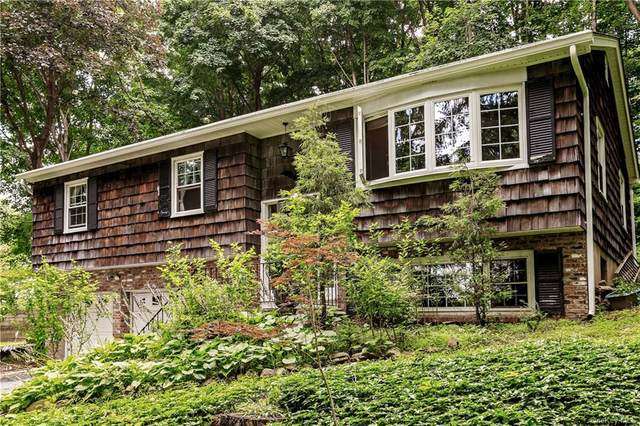 11 Prospect Drive, Chappaqua, NY 10514 (MLS #H6085142) :: Mark Boyland Real Estate Team