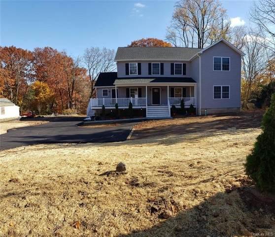 560 Route 304, New City, NY 10956 (MLS #H6085150) :: Mark Boyland Real Estate Team