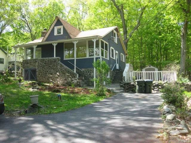 30 Wildwood Drive, Greenwood Lake, NY 10925 (MLS #H6085215) :: William Raveis Baer & McIntosh