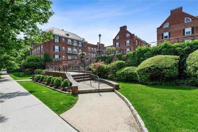 1815 Palmer Avenue 3I, Larchmont, NY 10538 (MLS #H6085300) :: Shalini Schetty Team