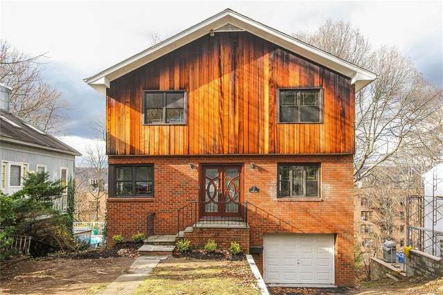 17 Arthur Place, Yonkers, NY 10701 (MLS #H6085322) :: Mark Boyland Real Estate Team