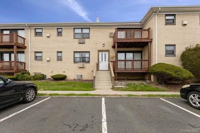64 W Sneden Place #64, Spring Valley, NY 10977 (MLS #H6085332) :: McAteer & Will Estates | Keller Williams Real Estate