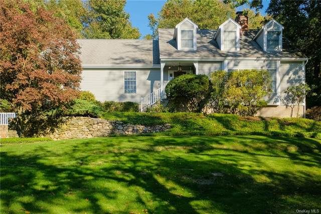 25 High Ridge Road, Mount Kisco, NY 10549 (MLS #H6085366) :: Mark Boyland Real Estate Team