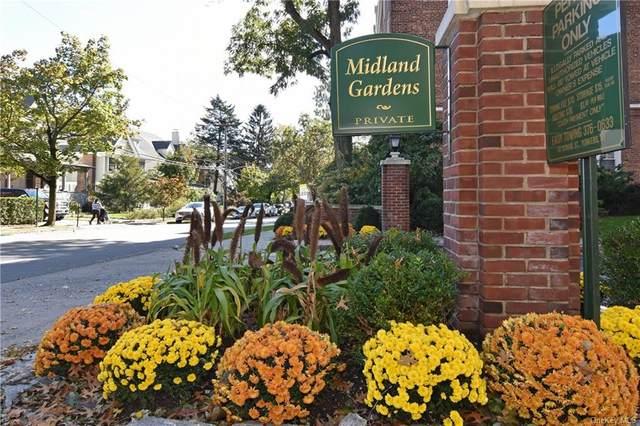 2 Midland Gardens 2A, Bronxville, NY 10708 (MLS #H6085373) :: William Raveis Baer & McIntosh