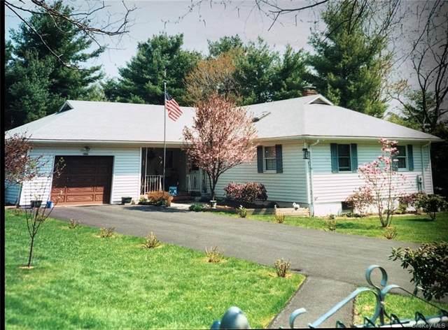 486 White Road, Glen Spey, NY 12737 (MLS #H6085390) :: Nicole Burke, MBA | Charles Rutenberg Realty