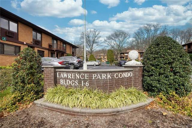 2 W Lawrence Park Drive #16, Piermont, NY 10968 (MLS #H6085412) :: William Raveis Baer & McIntosh