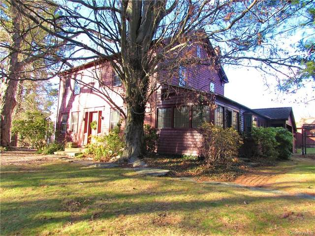 180 Couch Road, Patterson, NY 12563 (MLS #H6085422) :: Kevin Kalyan Realty, Inc.