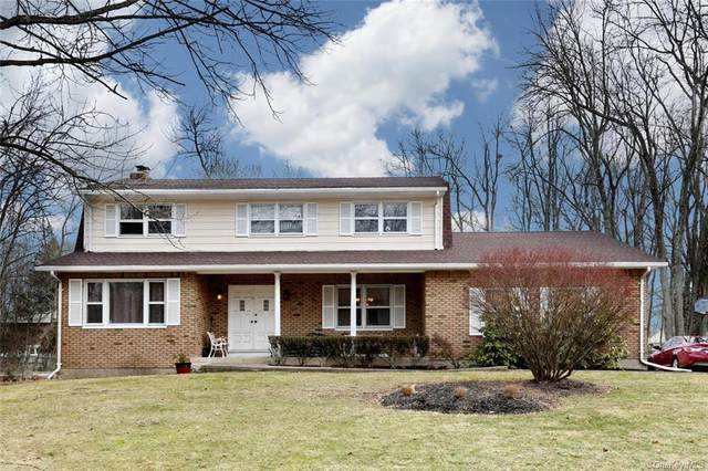 14 Sterling Road, Chestnut Ridge, NY 10977 (MLS #H6085447) :: Kendall Group Real Estate | Keller Williams