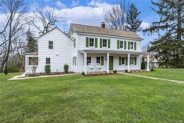 937 Post Road, Scarsdale, NY 10583 (MLS #H6085474) :: Mark Seiden Real Estate Team