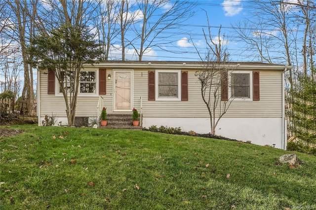 150 Topland Road, Mahopac, NY 10541 (MLS #H6085508) :: Mark Seiden Real Estate Team