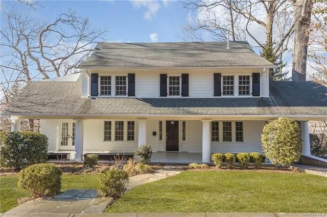 129 Dellwood Road, Yonkers, NY 10708 (MLS #H6085690) :: Mark Boyland Real Estate Team