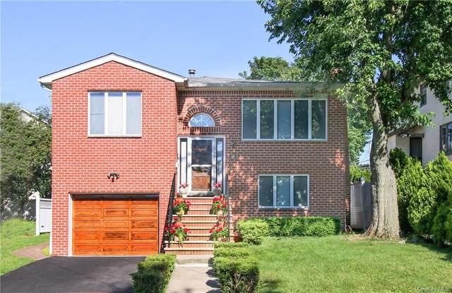 56 Hughes Terrace, Yonkers, NY 10701 (MLS #H6085709) :: Mark Boyland Real Estate Team