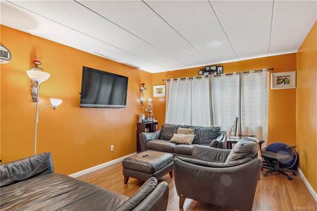 420 Palisade Avenue 2B, Yonkers, NY 10703 (MLS #H6085712) :: William Raveis Baer & McIntosh