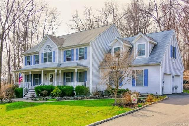 3 Blossom Terrace, Salisbury Mills, NY 12577 (MLS #H6085810) :: Corcoran Baer & McIntosh