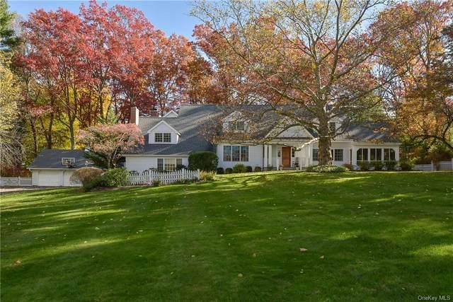 31 Taylor Road, Mount Kisco, NY 10549 (MLS #H6085826) :: Mark Boyland Real Estate Team
