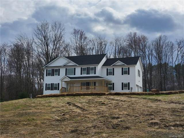 Lot 7C Rolands Way, Bloomingburg, NY 12721 (MLS #H6085831) :: Marciano Team at Keller Williams NY Realty