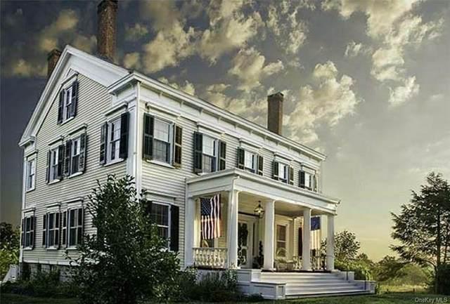 1572 St Hwy 17A, Warwick, NY 10990 (MLS #H6085834) :: Kevin Kalyan Realty, Inc.