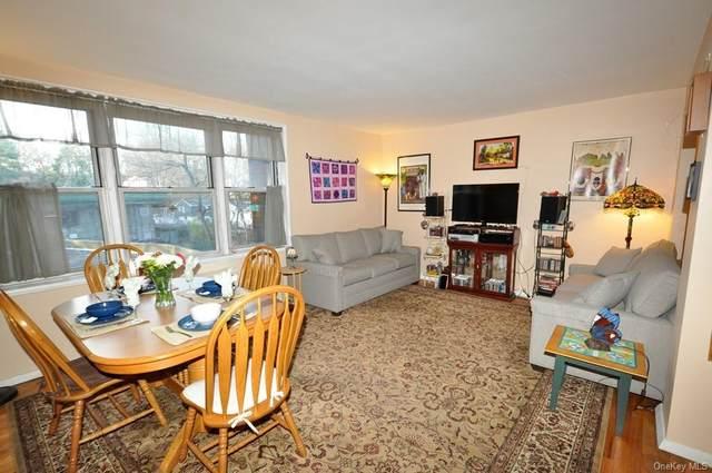 1111 Midland Avenue 2C, Bronxville, NY 10708 (MLS #H6085845) :: Nicole Burke, MBA | Charles Rutenberg Realty