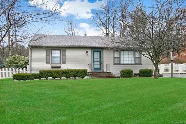 45 Towner Road, Monticello, NY 12701 (MLS #H6085854) :: Barbara Carter Team