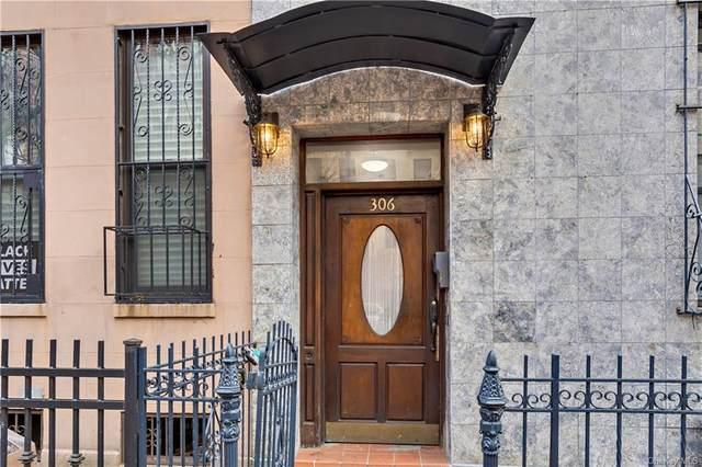 306 E 105th Street 1B, New York, NY 10029 (MLS #H6085870) :: Signature Premier Properties