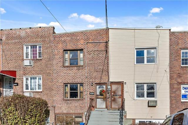 1027 E 229th Street A, Bronx, NY 10466 (MLS #H6085885) :: Marciano Team at Keller Williams NY Realty